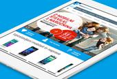 Telekom Slovenije Website