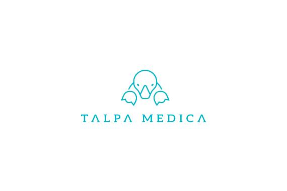 Talpa Medica Logo